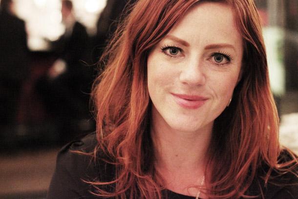Online Dating rött hår