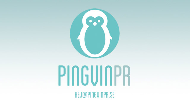 Pingvin PR