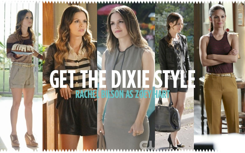Get the Dixie Style