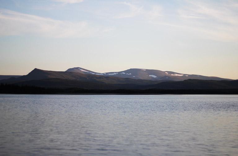 Västra Marssjön
