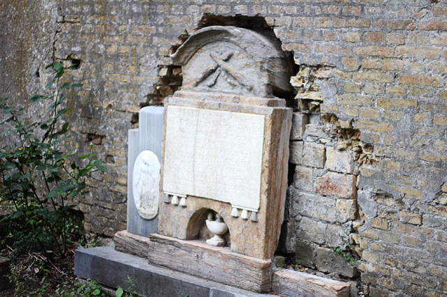 Assistens Kyrkogård