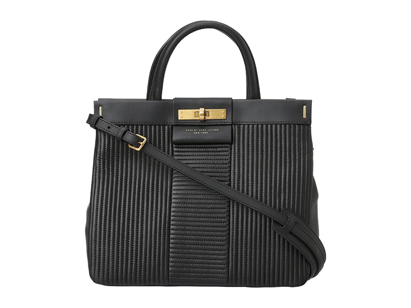 East End Quilted Madame Hilli