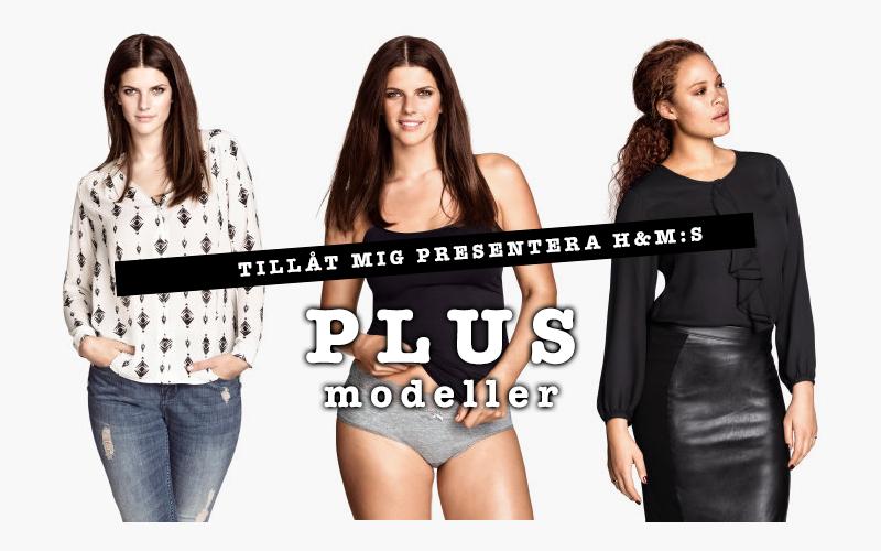 H&Ms plusmodeller