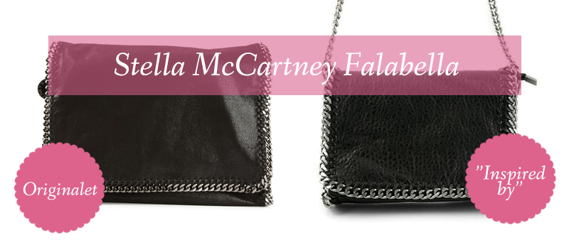 stella mccartney kopia väska
