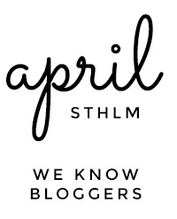 april STHLM