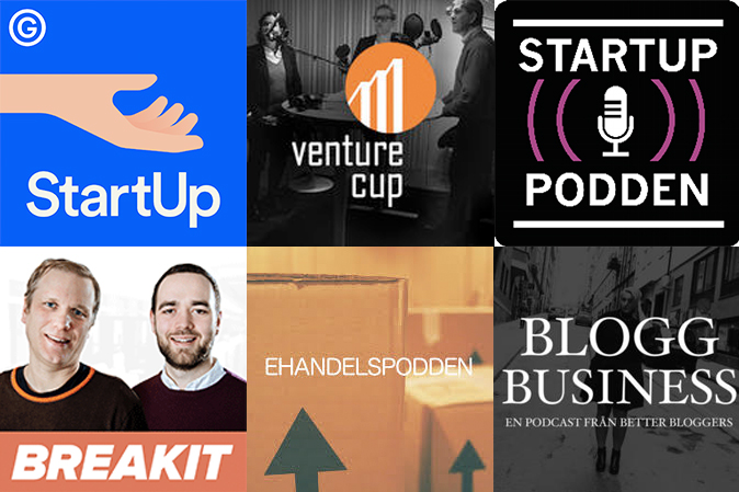 podcasts_entreprenor
