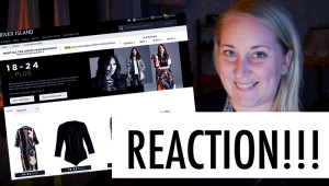 River Island Reaction Video