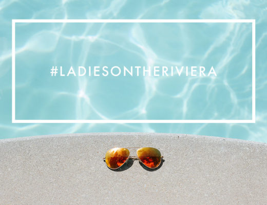 Ladies on the Riviera