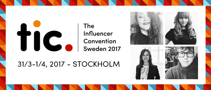 The Influencer Convention