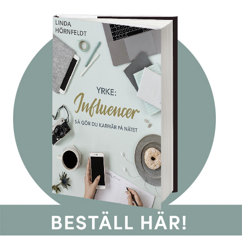 Yrke: Influencer
