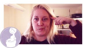 Gravid vecka för vecka - Avsnitt 3