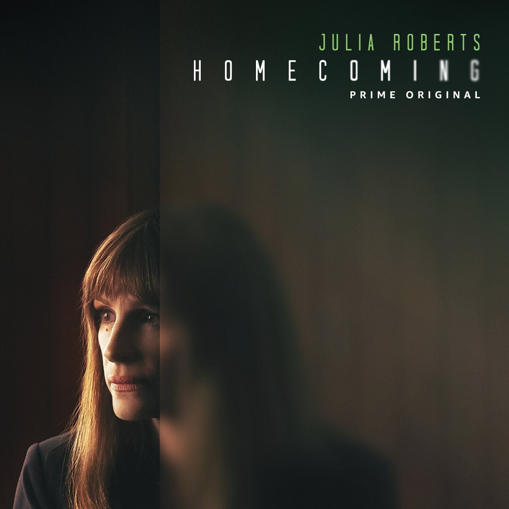 Julia Roberts Homecoming