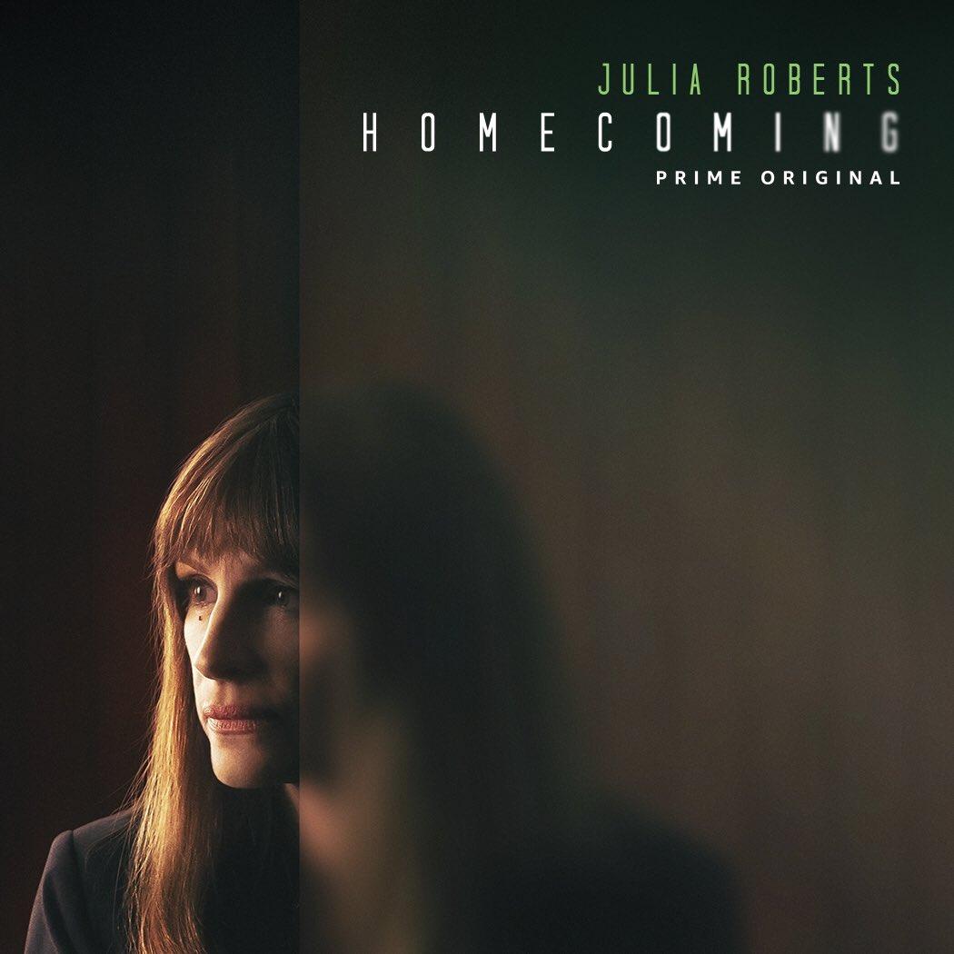 Julia Roberts Homecoming