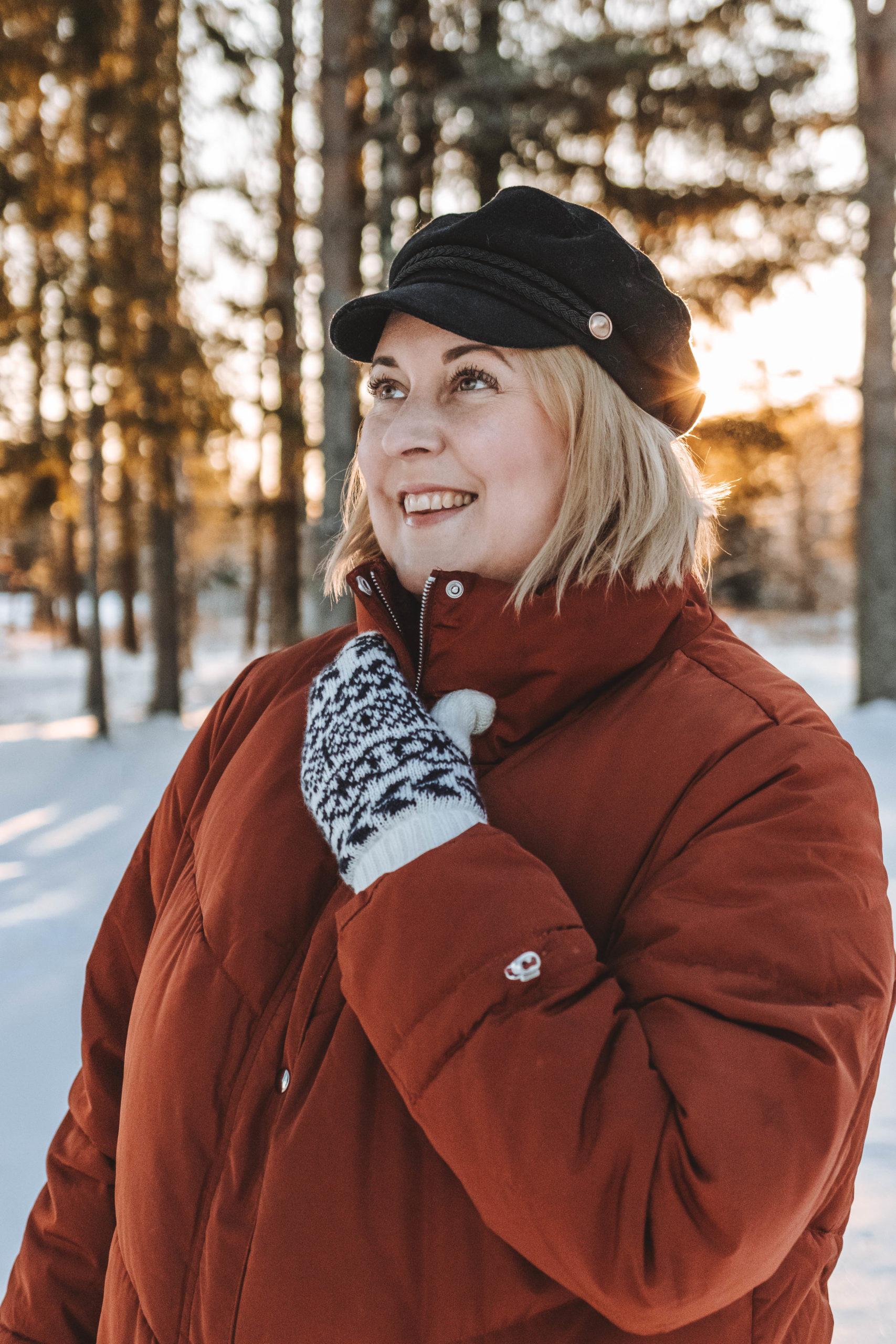 Linda Hörnfeldt - Bygg personligt varumärke i sociala medier 2020 - fem nycklar till framgång!